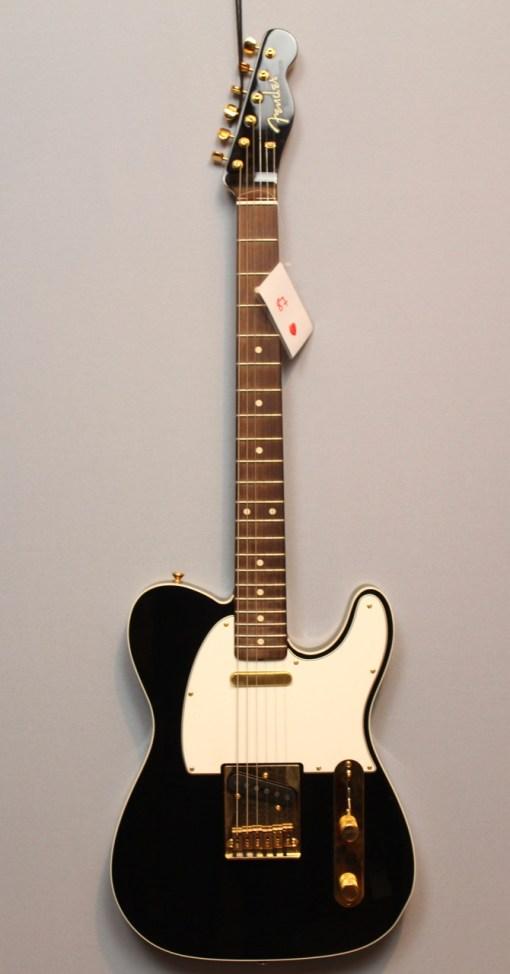 Fender Custom Shop Tele