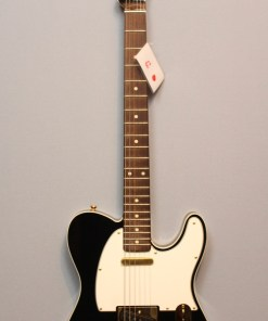 Fender Custom Shop Tele