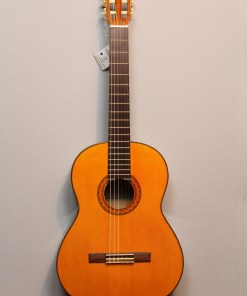 Nylonsaiten Gitarre Berlin Yamaha