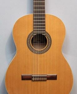 Artesano Konzert Gitarre