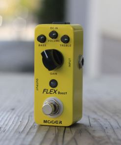 Mooer Flex Boost