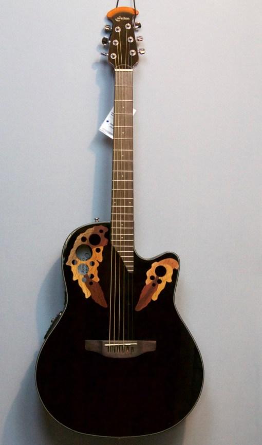 Ovation CE 44-5