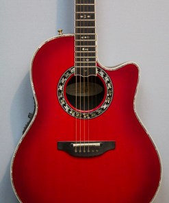 Ovation USA C779LX
