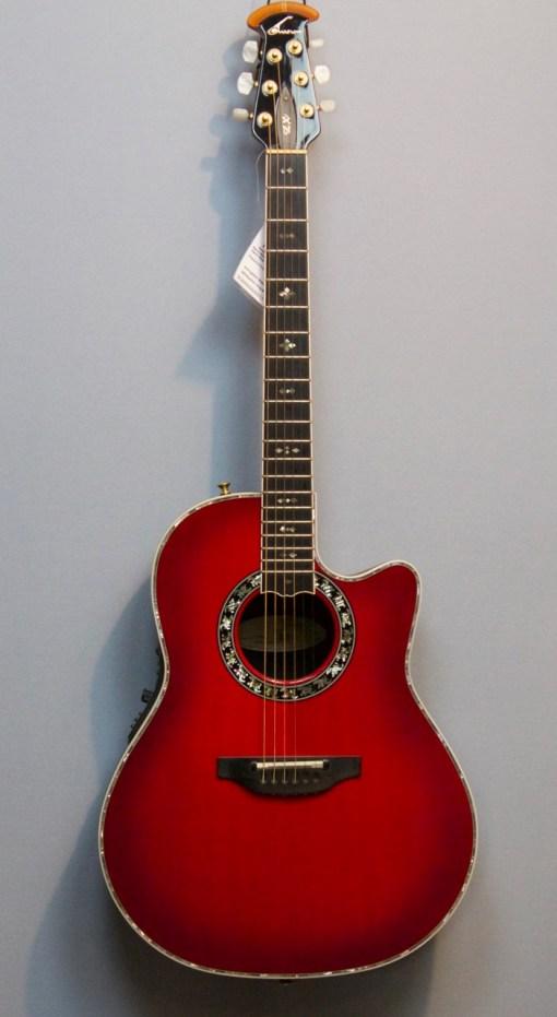Ovation USA C779LX