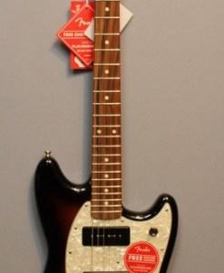 Fender Mustang P90 PF 2SB