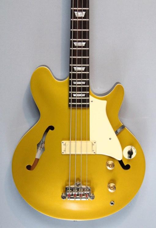 Peerless Bassmaster