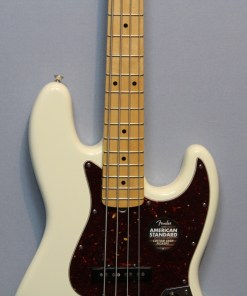 Fender USA Jazz Bass