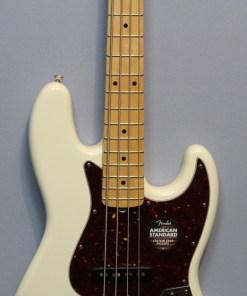 Fender USA Jazz Bass