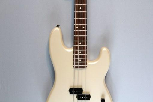 Fender Duff McKagan P Bass
