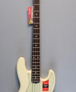 Fender Pro Jazz Bass