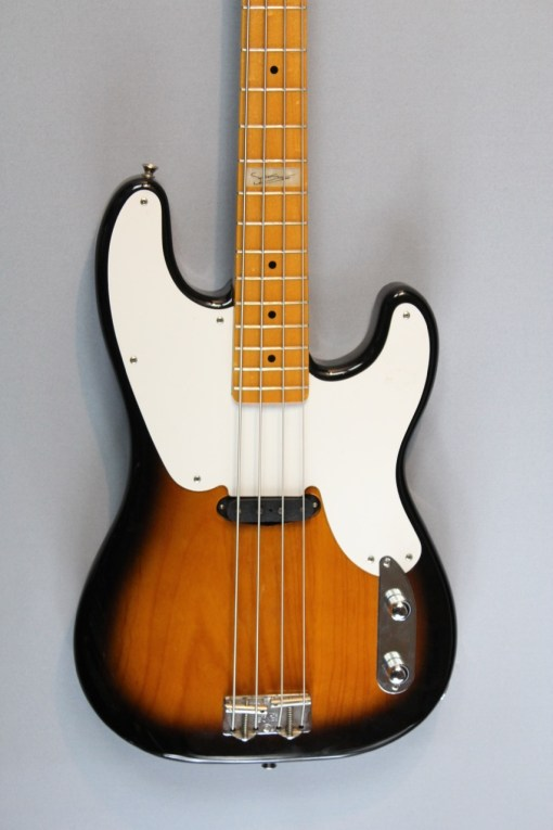 Fender Sting Signature