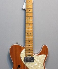 Fender Exotic Wood 2017 Tele