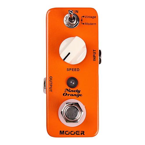 Mooer Ninety Orange Phaser