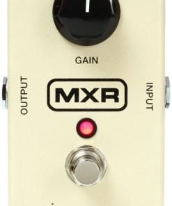 MXR Micro Boost