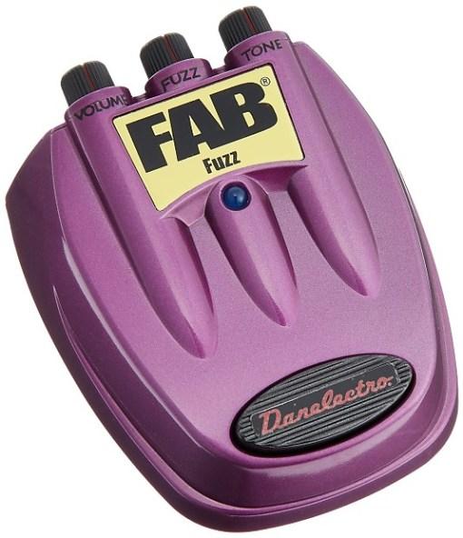 Danelectro FAB Fuzz