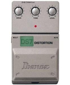 Ibanez DS 7
