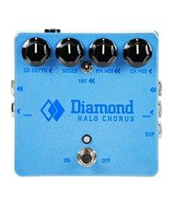 Diamond Halo Chorus