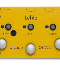Lehle D. Loop SGoS