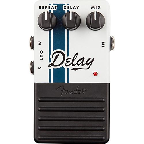 Fender Delay