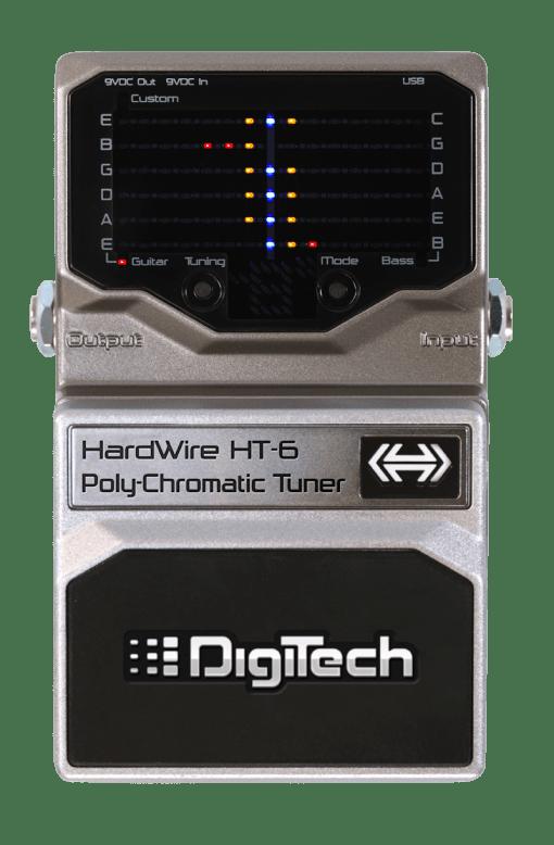 Hard Wire Tuner