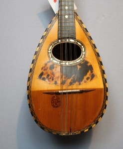 Neapolitanische Mandoline