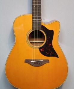 Yamaha A1M Westerngitarre