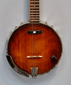 Berlin Custom Guitars E-Banjo