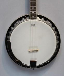 Stagg BJM30 4DL 4-saiten Bluegrass