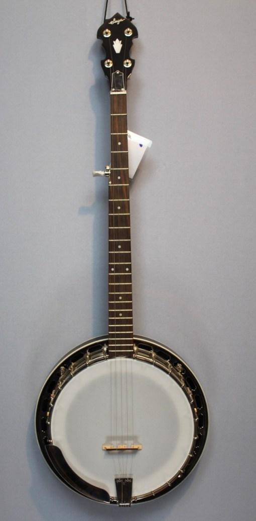 Saga SS-3 5 String Banjo