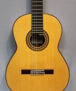 PRUDENCIO SAEZ 138 – American Guitar Shop - Gitarren in Berlin