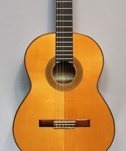 Eduardo Valdivia Konzertgitarre – American Guitar Shop - Gitarren in Be