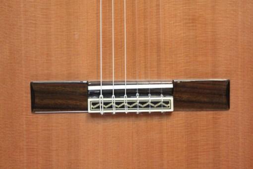 Ramirez RB Cedar 650 Konzertgitarre