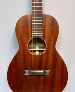 Sigma 00M-15S Westerngitarre2