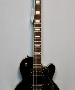 Guild Bluesbird black E-Gitarre2
