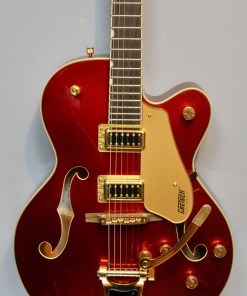 Gretsch G5420TG LTD E-Gitarre3