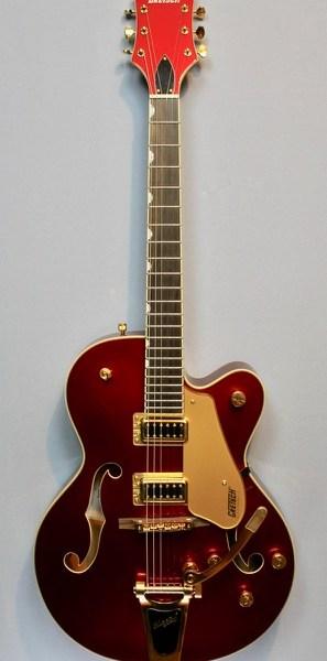 Gretsch G5420TG LTD E-Gitarre2