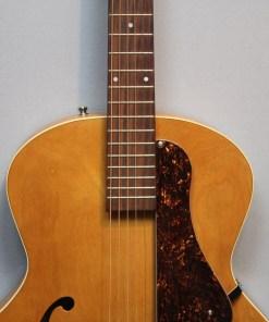 Godin 5th Avenue mit K&K PU E-Gitarre