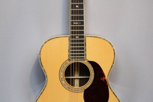 Martin Guitars 000-42 Authentic 1939 Westerngitarre