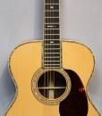 Martin Guitars 000-42 Authentic 1939 Westerngitarre