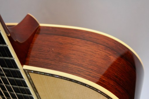 Martin Guitars 000-42 Authentic 1939 Westerngitarre1