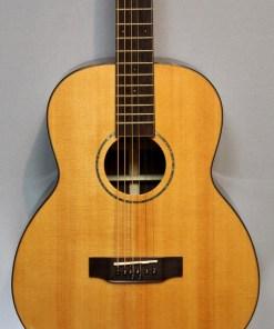 Stanford Big Bang 8-String Baritone Gitarre4