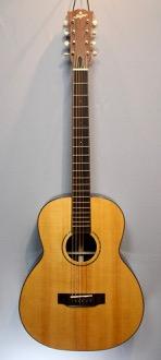 Stanford Big Bang 8-String Baritone Gitarre3