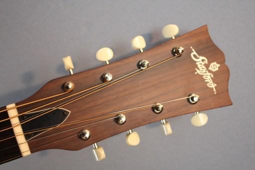 Stanford Big Bang 8-String Baritone Gitarre1