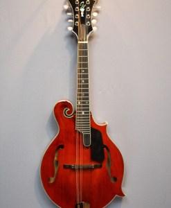 Eastman - MD815 F-Style Mandoline5