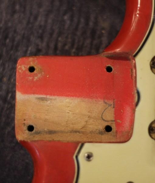 Fender Vintage Gitarren Berlin