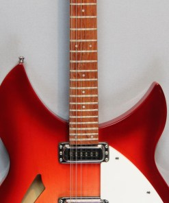 Rickenbacker 360 12 FG / 12 String Fireglo