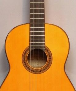 Vega Marin 50 F Flamenco Gitarre