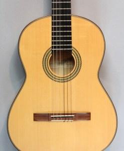 Hanika ZF Flamencogitarre