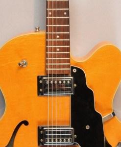 Guild X-170 Jazzgitarre