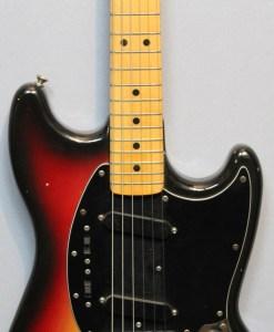 Fender Mustang 1978